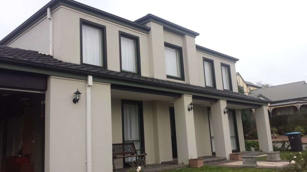 Residential painting company Melbourne1