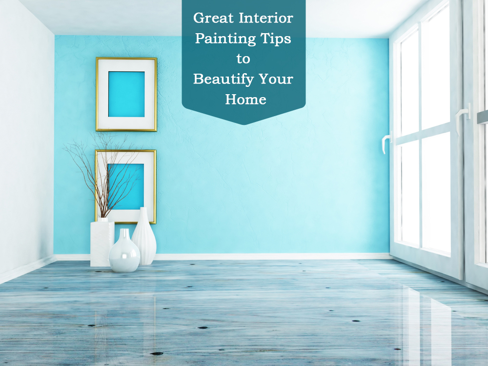 Home Interior Painting Tips Melbourne Australia