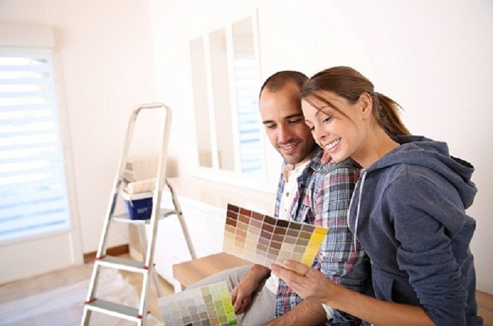 Choosing Interior Paint Colours Melbourne Australia | 1800AllPainting