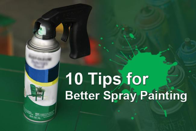 tips for better spray painting melbourne australia. Black Bedroom Furniture Sets. Home Design Ideas