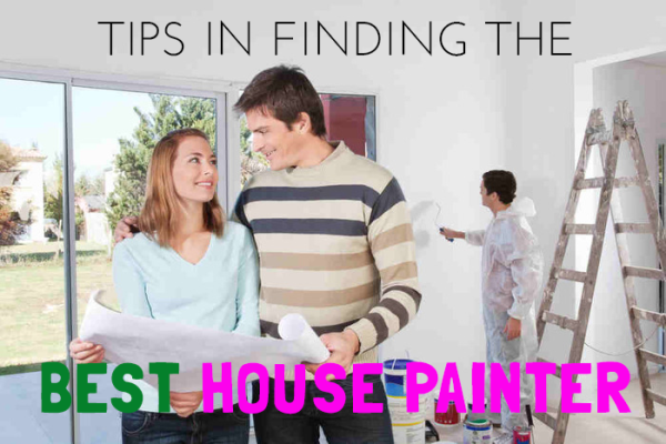Find the Best House Painter
