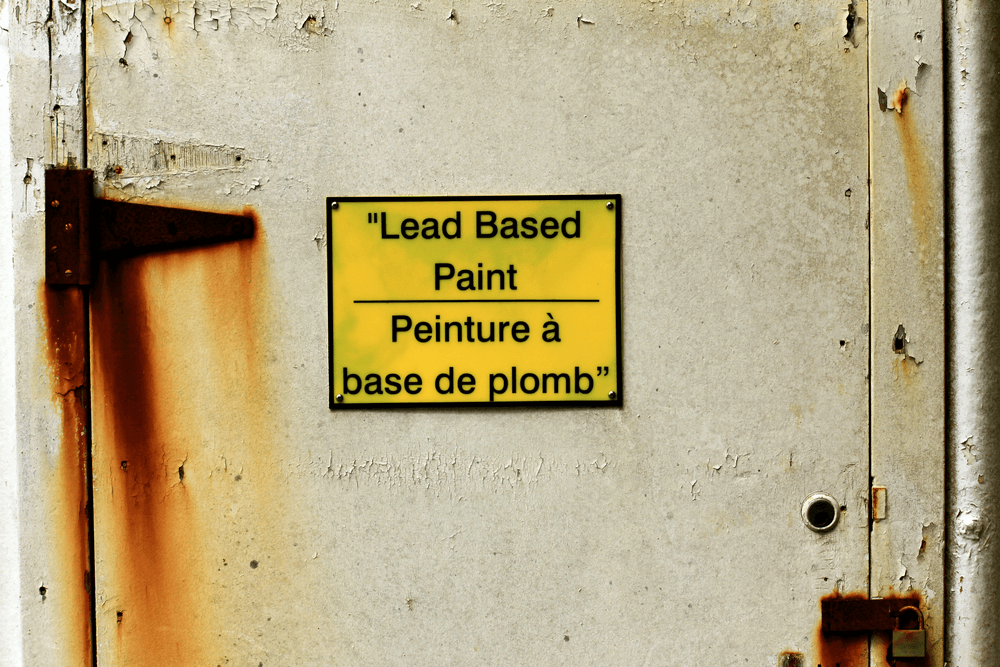 lead paints