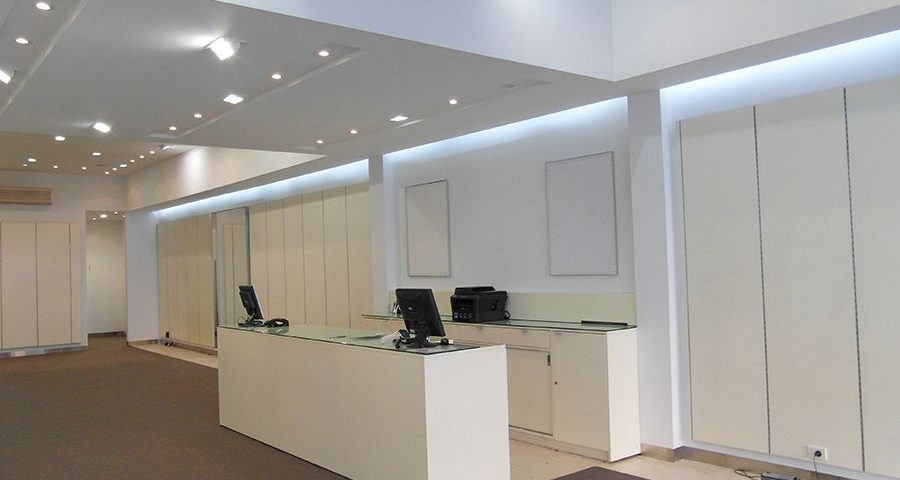 Office Counter Renovation   1800 All Painting