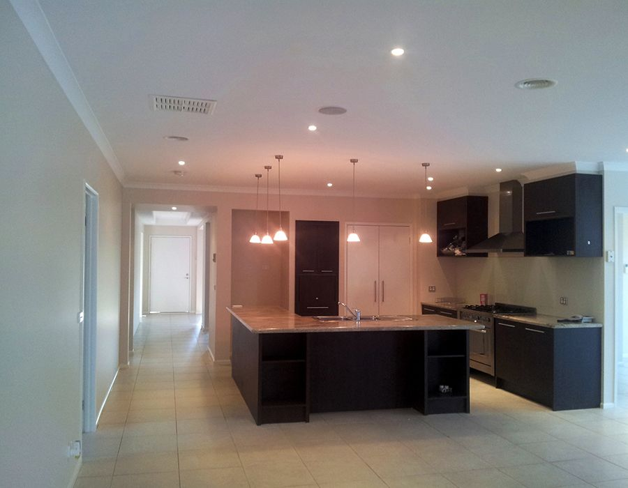 Kitchen Paint Renovation | 1800 All Painting