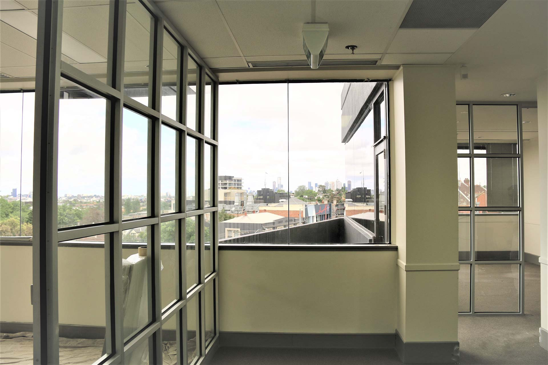 Office Painters Melbourne